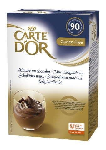 Carte d'Or Čokoladni mousse 1,44 kg -