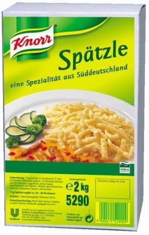 Knorr špecli 2 kg