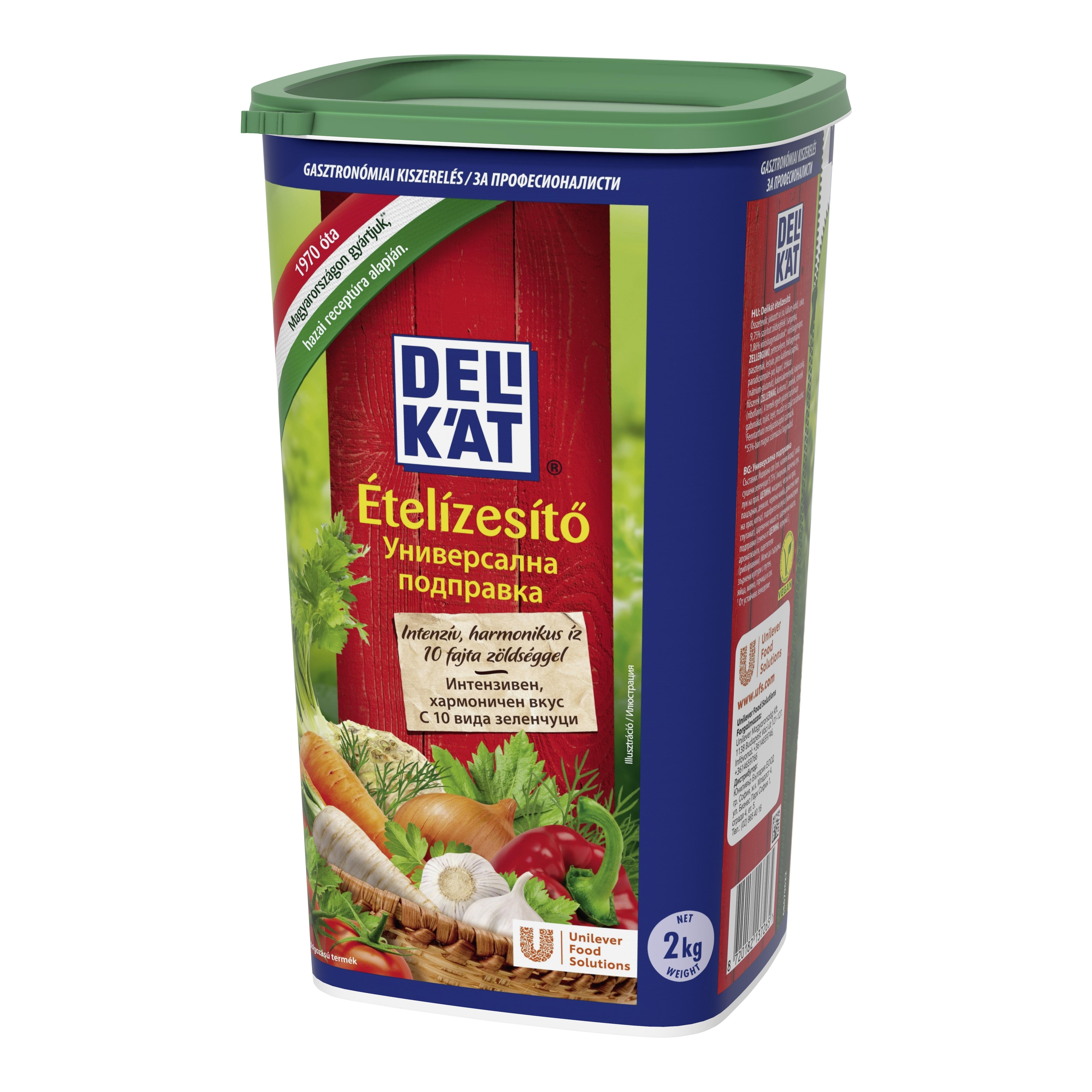 Knorr Delikat 2 kg