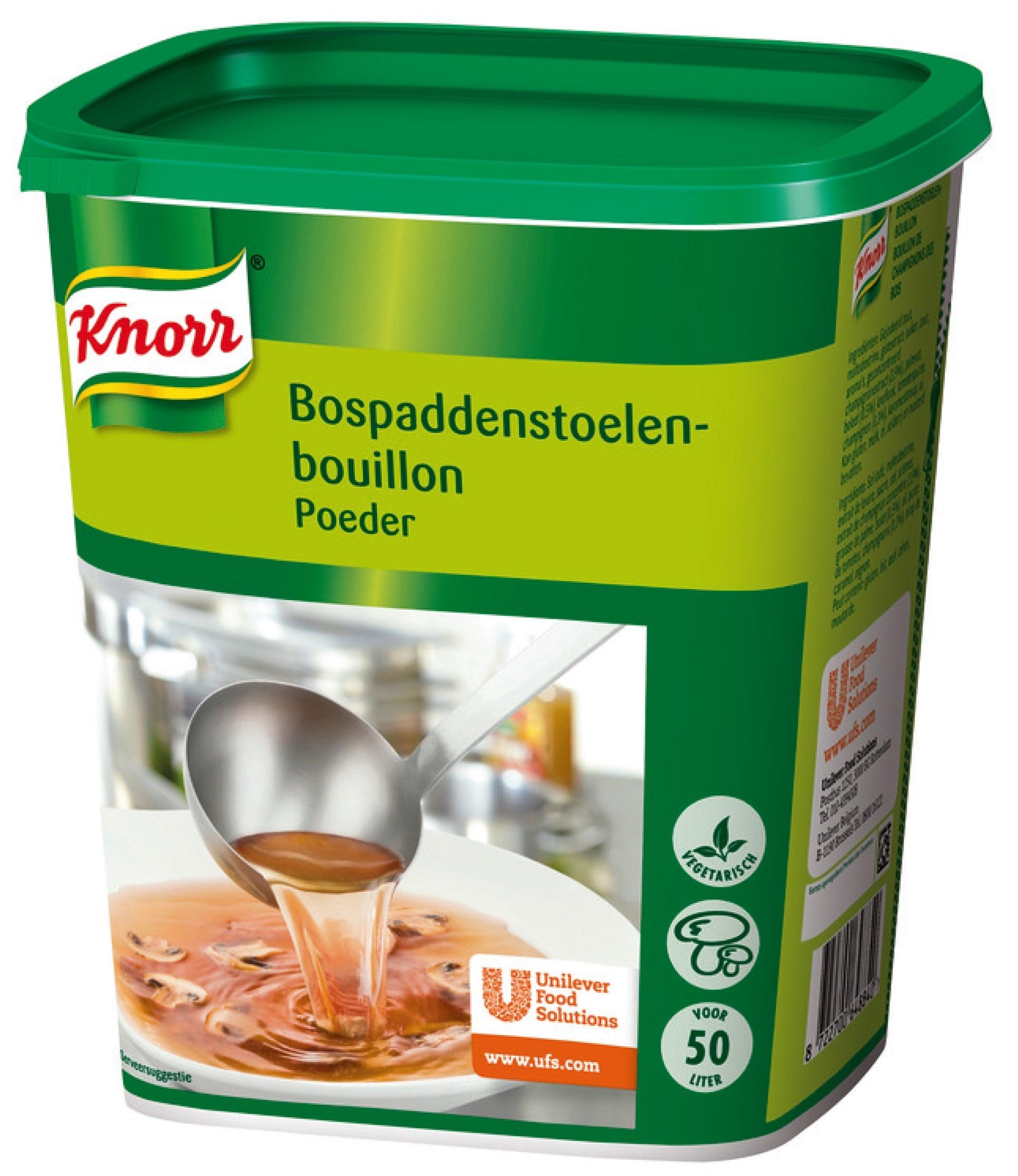 Knorr Gobova osnova z jurčki 1 kg -