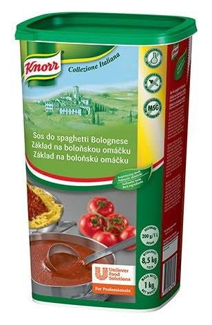 Knorr Omaka Bolognese 1 kg -
