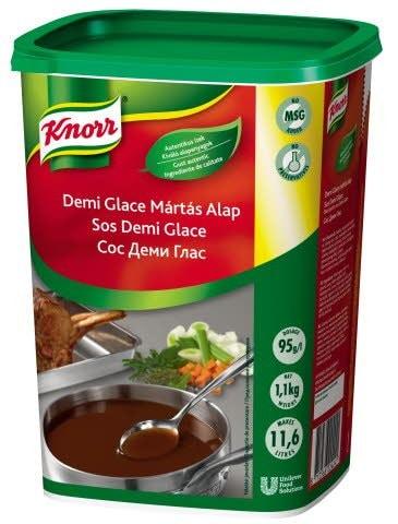 Knorr Omaka Demi Glace 1,1 kg -