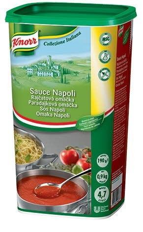 Knorr Omaka Napoli 900 g