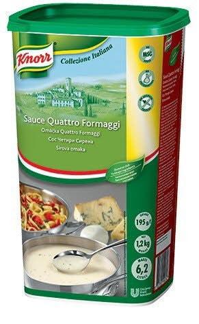 Knorr Omaka Sirova 1,2 kg
