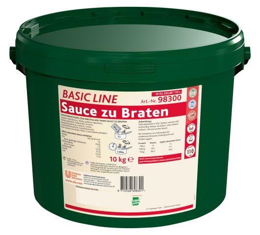 Knorr Omaka za pečenko Basic Line 10 kg