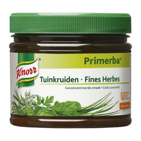 Knorr Primerba vrtna zelišča 340 g -