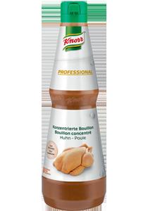 Knorr Professional tekoča kokošja osnova 1 l